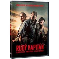 Rudý kapitán - DVD - Film na DVD