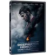 Deepwater Horizon: The Sea on Fire - DVD - DVD Movies