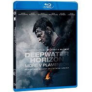 Deepwater Horizon: Moře v plamenech - Blu-ray - Film na Blu-ray