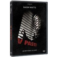 V pasti - DVD - Film na DVD