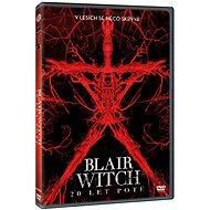Blair Witch: 20 let poté - DVD - Film na DVD
