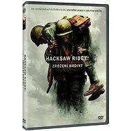 Hacksaw Ridge: Zrození hrdiny - DVD - Film na DVD