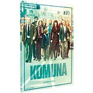 Komuna - DVD - Film na DVD