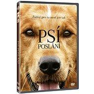 Psí poslání - DVD - Film na DVD