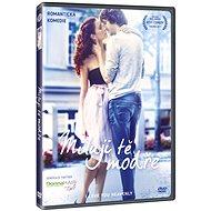 Miluji tě modře - DVD - Film na DVD