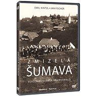 Zmizelá Šumava (Disappeared Šumava) - DVD - DVD Movies