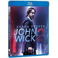 John Wick 2 - Blu-ray - Film na Blu-ray
