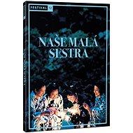 Naše malá sestra - DVD - Film na DVD