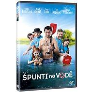Špunti na vodě - DVD