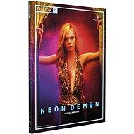Neon Demon - DVD - Film na DVD