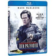 Den patriotů - Blu-ray - Film na Blu-ray