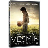 Vesmír mezi námi - DVD - Film na DVD