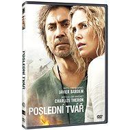 Poslední tvář - DVD - Film na DVD