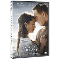 The Light Between Oceans - DVD - DVD Movies