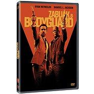 Zabiják & bodyguard - DVD - Film na DVD
