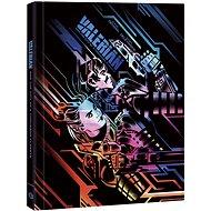 Valerian a město tisíce planet (mediabook) - DVD - Film na DVD