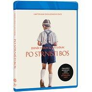 Po strništi bos (2 disky: film BD + BD s režisérskou ČB verzí) - Blu-ray - Film na Blu-ray