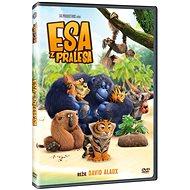 Esa z pralesa - DVD - Film na DVD