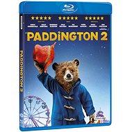 Film na Blu-ray Paddington 2 - Blu-ray