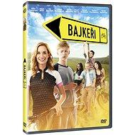 Bajkers - DVD - DVD Movies