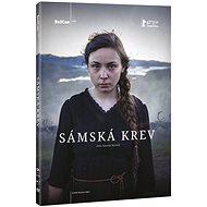 Sámská krev - DVD - Film na DVD