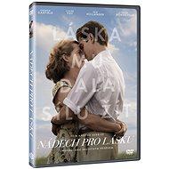 Nádech pro lásku - DVD - Film na DVD