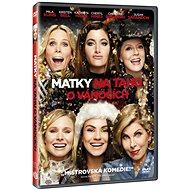Matky na tahu o Vánocích - DVD - Film na DVD