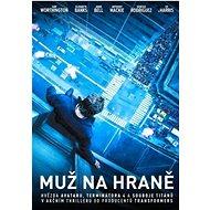 Man on the Edge - DVD