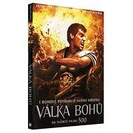 War of the Gods - DVD - DVD Movies