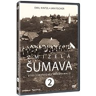 Zmizelá Šumava 2 - DVD