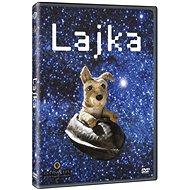 Lajka - DVD - Film na DVD