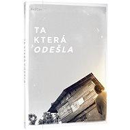 Ta, která odešla - DVD - Film na DVD