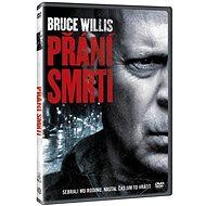 Přání smrti - DVD - Film na DVD