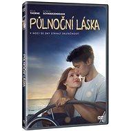 Půlnoční láska - DVD - Film na DVD