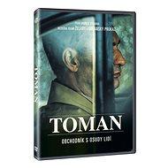 Toman - DVD - DVD Movies