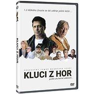 Kluci z hor - DVD - Film na DVD