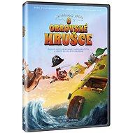 Neuvěřitelný příběh o obrovské hrušce - DVD - Film na DVD
