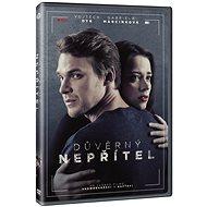 Důvěrný nepřítel - DVD - Film na DVD