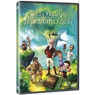 Cesta do země jednorožců - DVD - Film na DVD