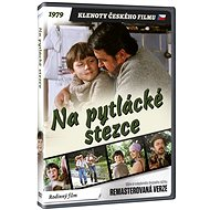 Na pytlácké stezce - edice KLENOTY ČESKÉHO FILMU (remasterovaná verze) - DVD - Film na DVD