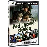 Pod Jezevčí skálou - edice KLENOTY ČESKÉHO FILMU (remasterovaná verze) - DVD - Film na DVD