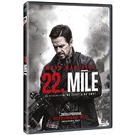 22. míle - DVD - Film na DVD