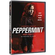 Peppermint: Anděl pomsty - DVD - Film na DVD