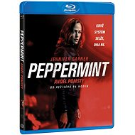 Peppermint: Anděl pomsty - Blu-ray - Film na Blu-ray
