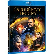 Čarodějovy hodiny - Blu-ray - Film na Blu-ray