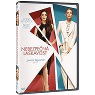 Nebezpečná laskavost - DVD - Film na DVD
