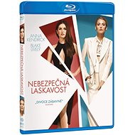 Nebezpečná laskavost - Blu-ray - Film na Blu-ray