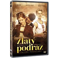 Zlatý podraz - DVD - Film na DVD