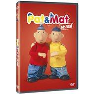 Film na DVD Pat a Mat nás baví - DVD