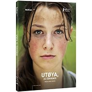 Film na DVD Utoya, 22. července - dvd